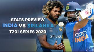 India vs Sri Lanka T20 Series 2020