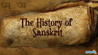 Sanskrit Language History and Origin