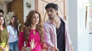Aditya falling hard for Zoya?