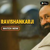 श्री श्री रवि शंकराई