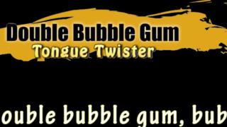 Double Bubble Gum