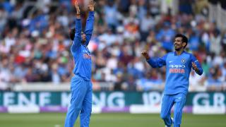 For Kuldeep's success, Chahal must be around - Ajay Jadeja