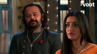 Balraj shows up again