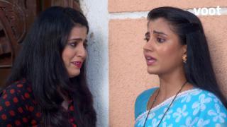 Bhagyashree meets Netra