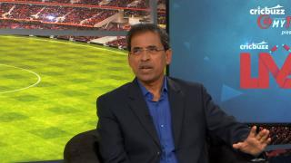 Don't hijack India- Pakistan match to settle other scores, feels Harsha Bhogle