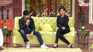 COMEDY NIGHTS LIVE WITH HIMESH AND SUNIDHI