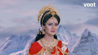 Parvati's journey of self-discovery begins