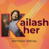 Kailash Kher Birthday Special