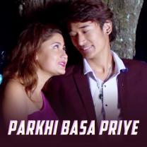Parkhi Basa Priye