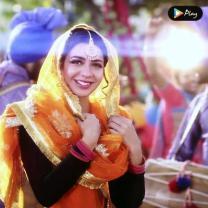 Punjabi Mutiyaran