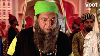 Baba Hazrat's words cause worry