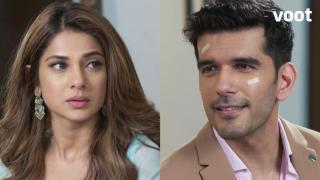 Zoya chooses Arshad over Aditya!