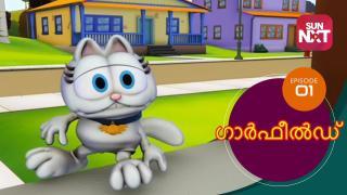 Garfield S3 Epi 01