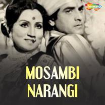 Mosambi Narangi