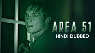 Area 51 (Hindi Dubbed) | Banner Trailer