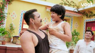Roop impresses Shamsher