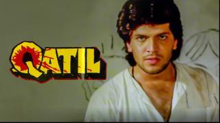 Qatil | Banner Trailer