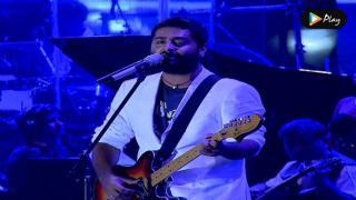 Arijit Singh Live