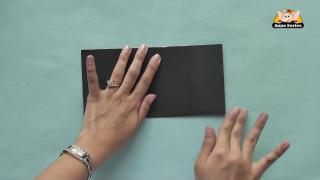 How to make a Business Card Holder