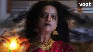 Oh no! Sakshi is back for revenge!