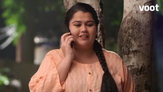 Latika lifts Abhimanyu's spirit