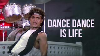 Dance Dance Is Life