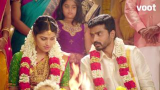 Will Janani marry Santhosh?