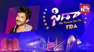 Fida Mee Favourite Star tho - Dec 10, 2017