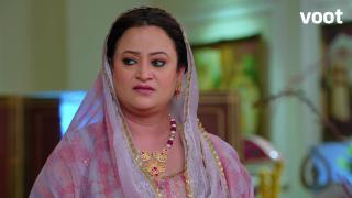 Amrit Kaur is shocked