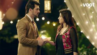 Deep asks Aarohi to leave