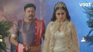 Irawati plans to kill  Suryagarh!