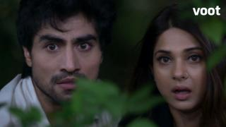 Aditya and Zoya are in grave danger!