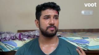 Dushyant gives up hope