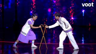 Dosti special with Udit-Anu!