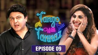 Ali Asgar on Tango With Tanaz
