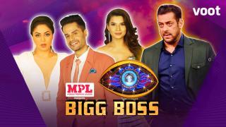 Salman's triple googly!