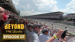Indy 500 - The 100th Running