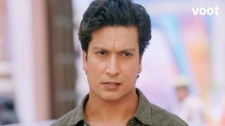 Jeet's endeavour to kill Soumya