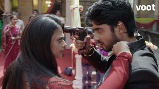Dhanak-Raghu's explosive collision