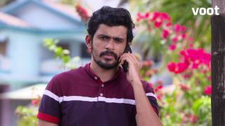 Abhimanyu calls his family