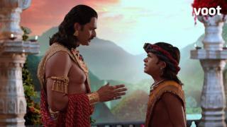 Charumitra warns Khallatak