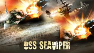 Trailer | USS Seaviper