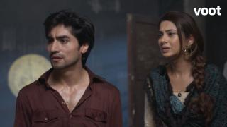 Aditya- Zoya in grave danger