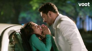 Rajdeep assaults Nandini