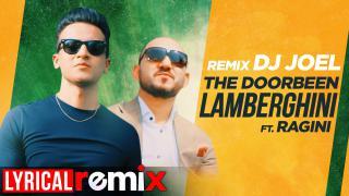Lamberghini (Lyrical Remix)