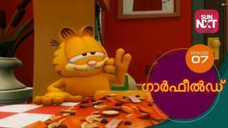 Garfield S3 Epi 07
