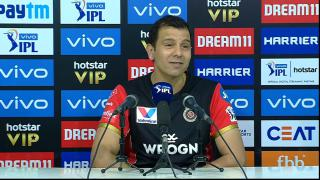 We can move on from this performance - Vikram Solanki