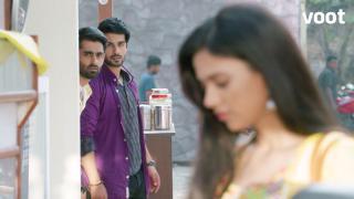 Raghu following Dhanak?