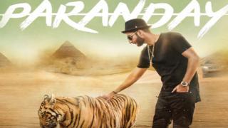 Paranday - Lyrical