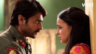 RUDRA ASKS PARVATI TO SIGN THE STATEMENT